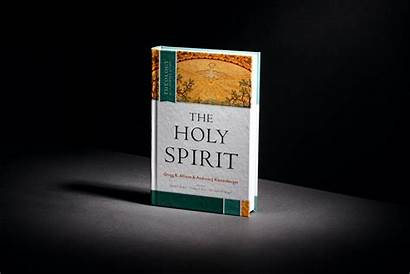 Holy Equip Spirit Gregg Author