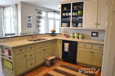 how to paint old kitchen cabinets painting kitchen cabinets with chalk paint update