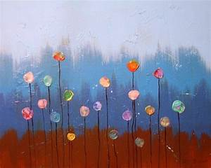 Acrylic+Painting+Ideas+For+Beginners | SOLD | Zachary ...