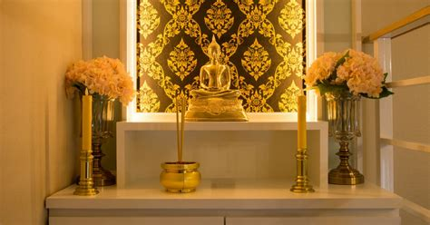 temple decoration in home vastu shastra tips for a temple at home housing news
