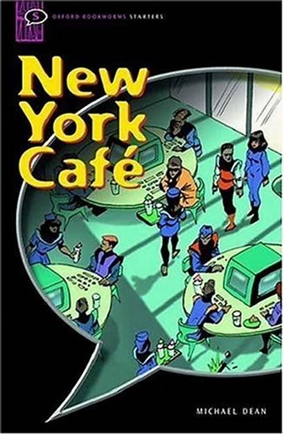 York Cafe Dean Cafe Michael Lending Junior