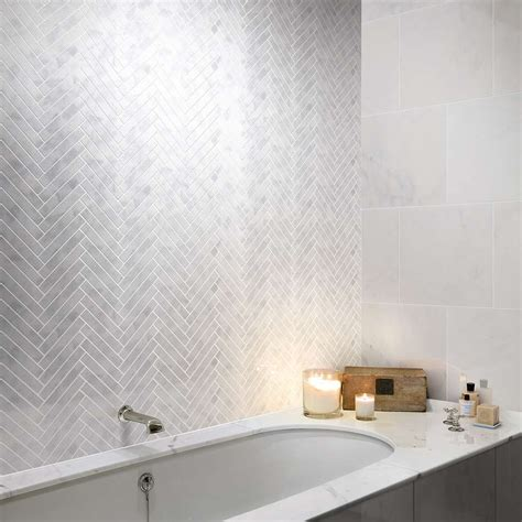 Carrara Nouvo Floor & Wall Tiles Marshalls