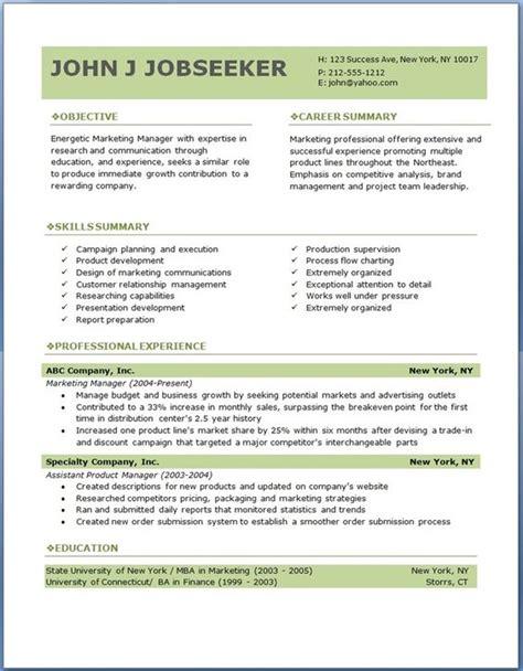 resume exles resume exle