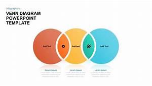 Venn Diagram Powerpoint Template  U0026 Keynote