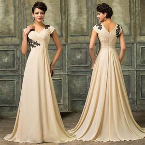 2016 long mother of the bride groom dresses formal With wedding evening dresses