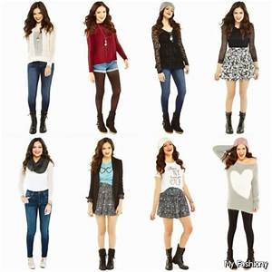 fashion outfits for teens - Google Search | My Style ...