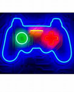 GAME CONTROLLER NEON LIGHT – Cyberdog