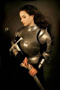 Armor warrior woman, cosplay | Medieval Times | Pinterest ...