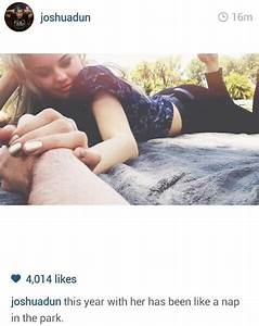 Josh and debby's Anniversary instagram picture ...