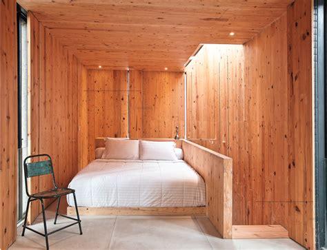 desain kamar tidur mungil  minimalis informasi