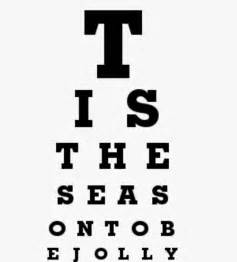 my sweet free printable eye charts for you