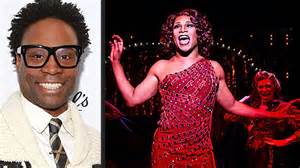 Get The Chills From Billy Porter Powerful Performance