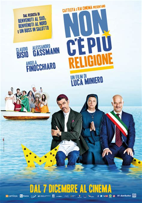 Uci Cinema Pavia by Non C 232 Pi 249 Religione 2016 Mymovies It