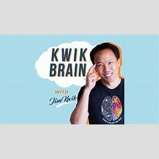 Kwik Brain With Jim Kwik  Listen Via Stitcher For Podcasts