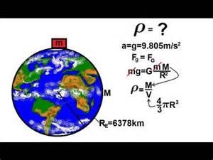 Physics - Mechanics: Gravity (8 of 20) Determine The ...