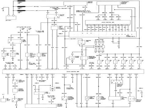 Nissan Pathfinder Wiring Diagram Forums