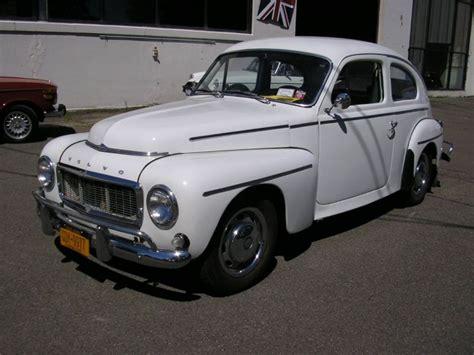 volvo pv  sale classic car ad