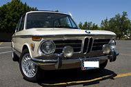 73 BMW 2002 Tii