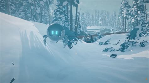 Survive A Plane Crash With Your Therapy Robot In Arctic ...