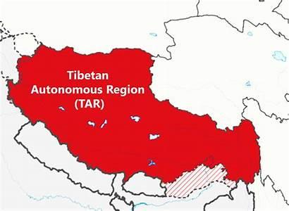 Autonomous Region Tibet Examinations Constitutional Across