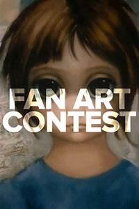 big eye art contest | Tumblr