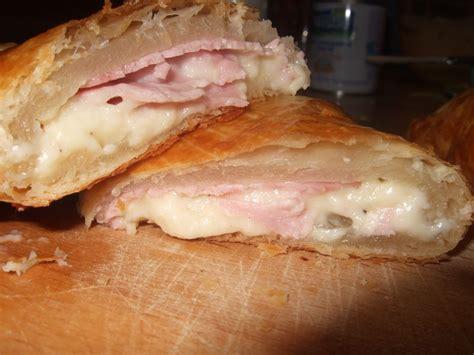 friands au jambon fromage dans la cuisine de fabienne