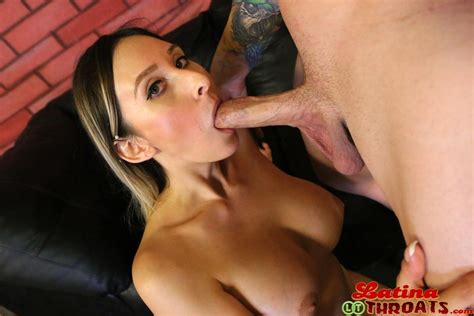 hot busty latina deanna dare brutally throat fucked and ass fucked