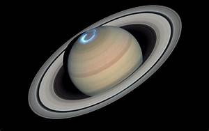 Saturn Through The Hubble Telescope (page 3) - Pics about ...