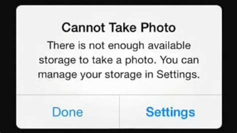 what takes up storage on iphone trick frees up tons of storage on your iphone