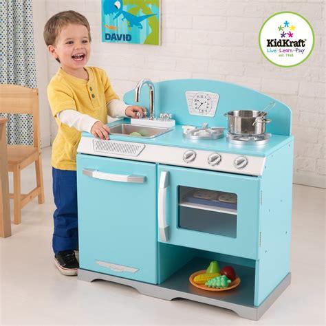 cuisine pour bébé ma sélection de cuisine enfant en bois pour imiter les