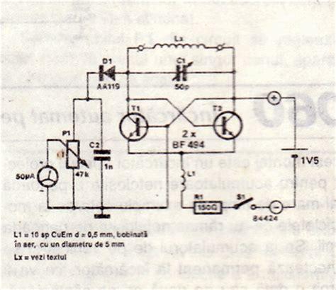 uhf indicator wavemeter