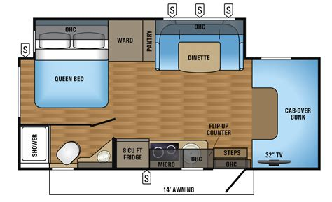 melbourne class  motorhome floorplans prices
