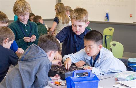 Student-Centered Learning | TDA