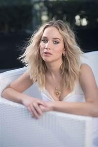Jennifer Lawrence Photoshoot For USA Today 2018