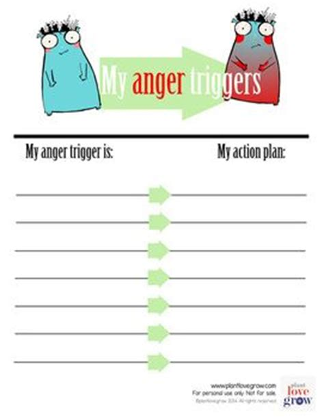 anger management for preschoolers 25 best ideas about anger management on 766