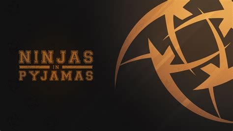 ninjas in pyjamas cs go wallpapers and backgrounds