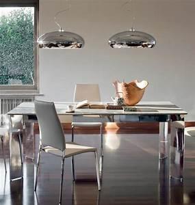 Esszimmer Lampen Pendelleuchten : 20 wohnideen f r das moderne esszimmer aequivalere ~ Yasmunasinghe.com Haus und Dekorationen