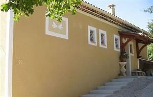 crepir mur exterieur isolation mur exterieur siporex With crepir un mur exterieur