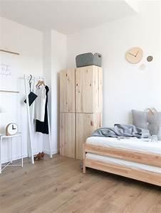 Gästezimmer Einrichten Ikea : 39 g stezimmer nat rlich einrichten schlafzimmer g stezimmer g stezimmer einrichten und ~ Buech-reservation.com Haus und Dekorationen