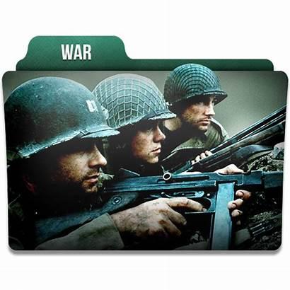 Folder Icon War Icons Genres Limav Ico
