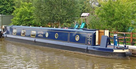 Cheap Boats For Sale Near Me by Boat Bn006 64ft 2 Bedroom Narrowboat Boatfinder