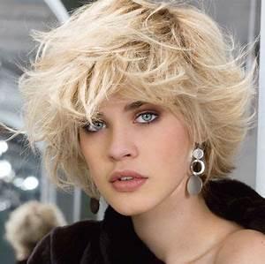 Coiffures Courtes Dégradées : jaques dessange skinzen 39 s hairstyles kapsels korte ~ Melissatoandfro.com Idées de Décoration