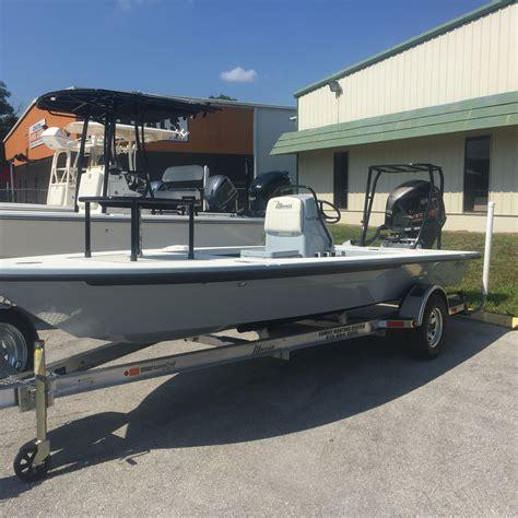 Maverick Mirage Boats For Sale by 2016 New Maverick Mirage 18 Hpx V Flats Fishing Boat For
