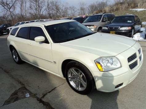 2005 Dodge Magnum Rt by 2005 Dodge Magnum Rt For Sale In Cincinnati Oh Stock