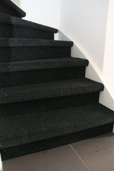 trap laten bekleden utrecht trap bekleden met vloerbedekking trap stofferen nl