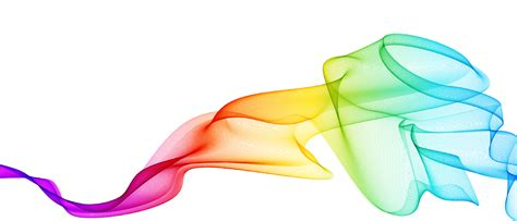 Abstract Colors Png Transparent Image Vector, Clipart, Psd