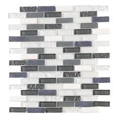 Jeffrey Court Outer Banks Mosaic Tile by 1000 Images About Kitchen Ideas On Glass