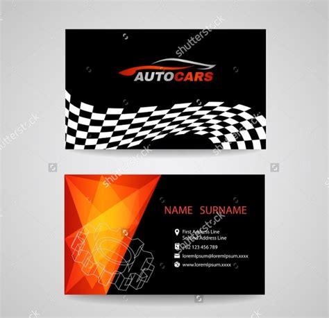 transportation business cards  premium templates