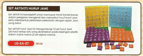 Over 30 different file formats can be identified and read by the library. BBM Bahasa Arab Tahap 1 & 2: Lego Huruf Jawi