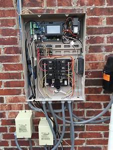Hydro Pro Ig Pool Pump Wiring Diagram